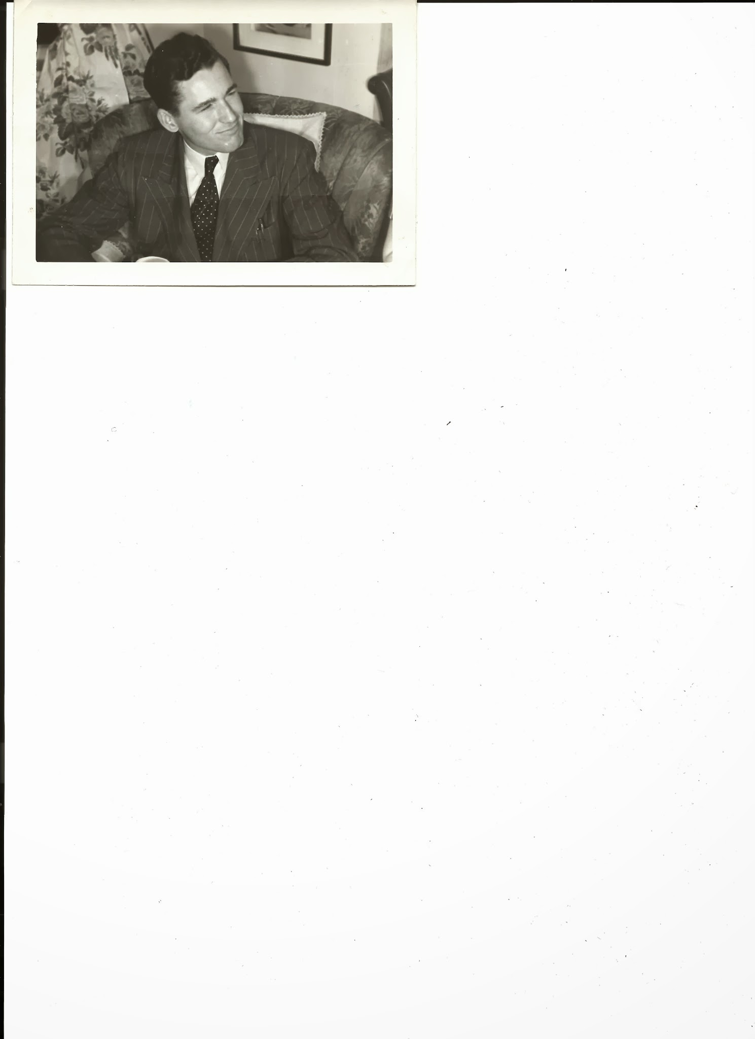 Kevin Murphy, 1955