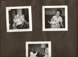 John Joseph Murphy 1960 (wife Annie Murphy)